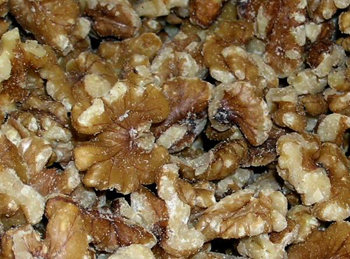 White Walnuts